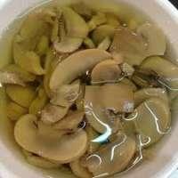 蘑菇罐头 制造商