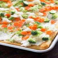 蔬菜比萨饼 制造商