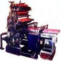 金属印刷机 制造商