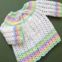 钩针婴儿毛衣 制造商