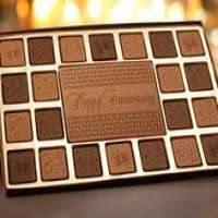 定制巧克力 制造商
