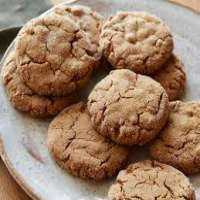 姜糖饼干 制造商