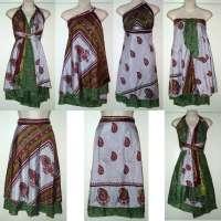 多用途包裹裙子 制造商