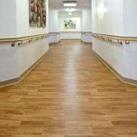 木制假地板 制造商