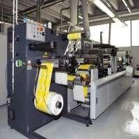 卷到柔版印刷机 制造商