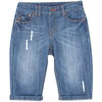 女孩长短裤 制造商