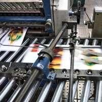 图形艺术设备 制造商