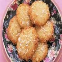 椰子饼干 制造商