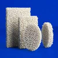 陶瓷铸造过滤器 制造商