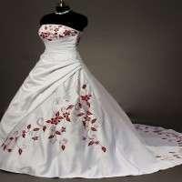 绣婚礼套装 制造商