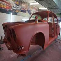 汽车底漆 制造商
