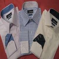 定制礼服衬衫 制造商