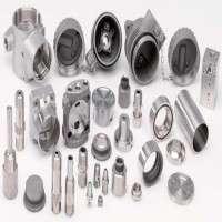 CNC加工组件 制造商