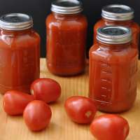 番茄酱罐头 制造商