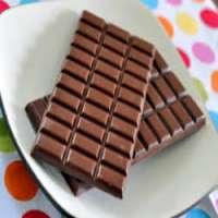 牛奶巧克力板 制造商
