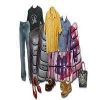 旧衣服 制造商