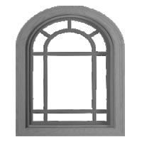 拱形的窗口 制造商