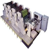 单张纸机 制造商