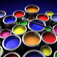 工业涂料 制造商