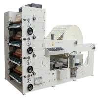 纸杯印刷机 制造商