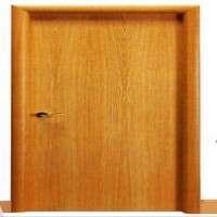 木冲洗门 制造商