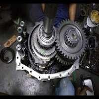 齿轮箱总成 制造商