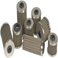 不锈钢机油滤清器 制造商