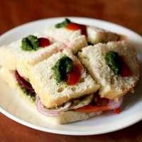 蔬菜三明治 制造商