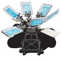 丝网印刷机 制造商