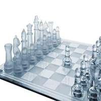 玻璃国际象棋棋局 制造商