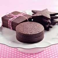 巧克力饼干 制造商