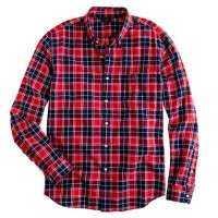 格子衬衫 制造商
