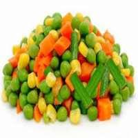 IQF混合蔬菜 制造商