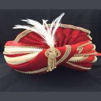 婚礼头巾 制造商