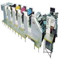 单张纸胶印机 制造商