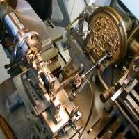 金属雕刻机 制造商