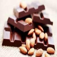杏仁巧克力 制造商