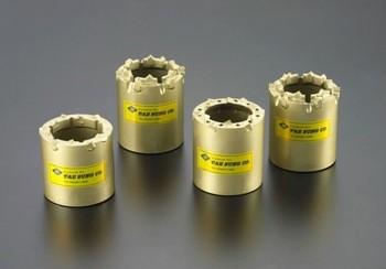 TC金属核心钻头