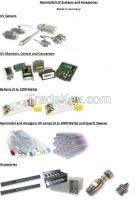 紫外线灯紫外线传感器紫外线监测紫外线电子镇流器