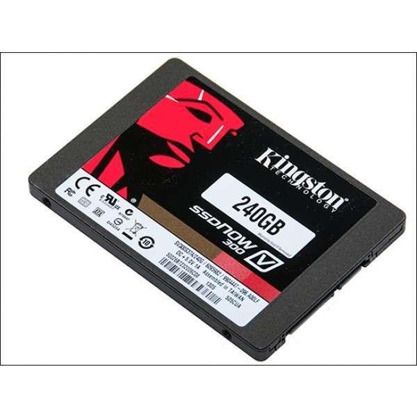 240GB硬盘驱动器