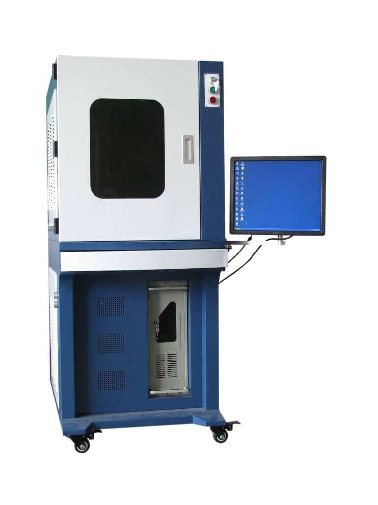 UV激光打标机